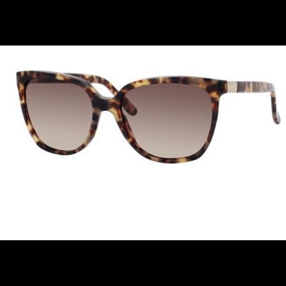 e6df2df823 Gucci Accessories - GUCCI Tortoise Shell Sunglasses - excellent shape